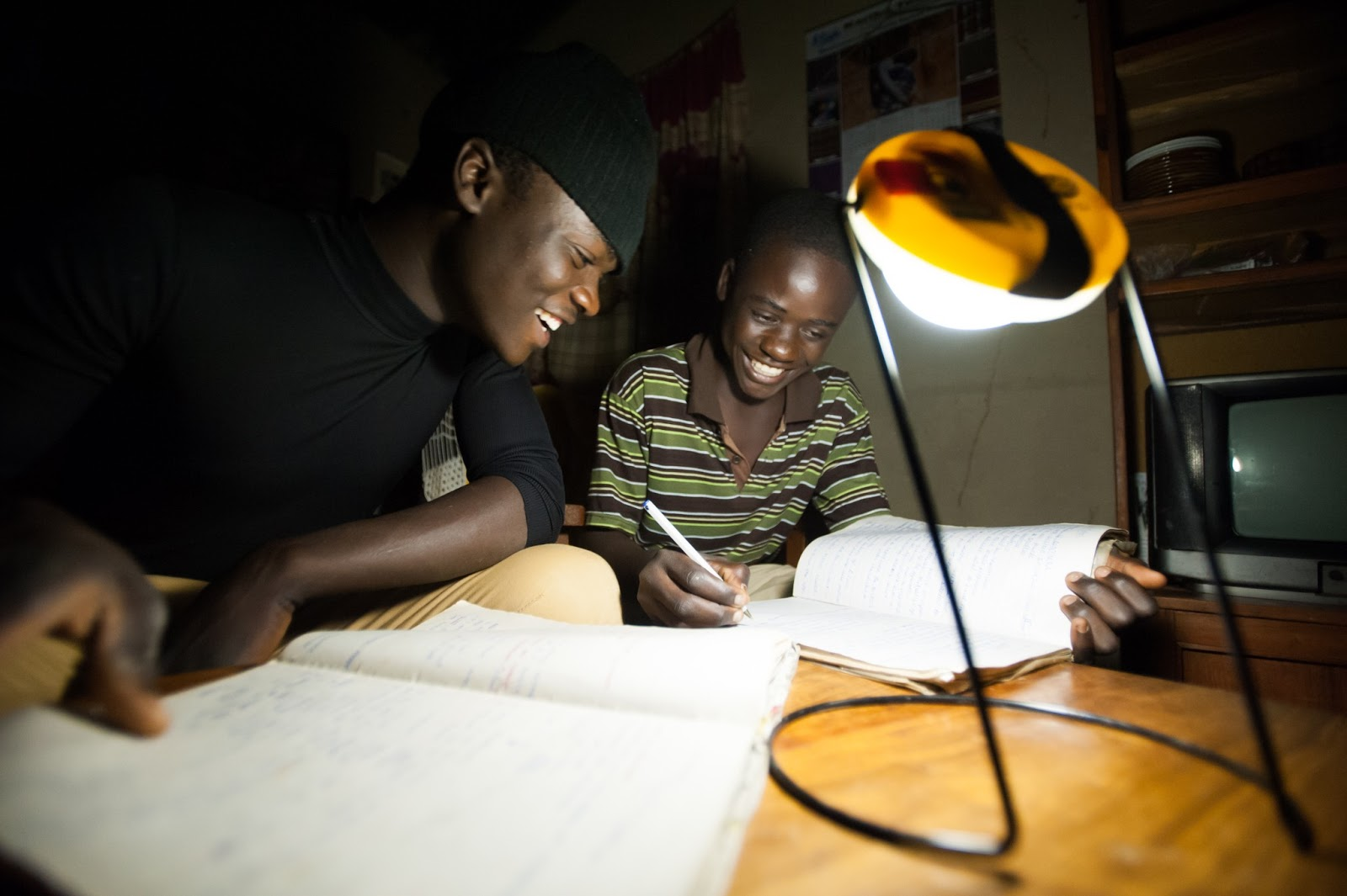In Africa Solar Offers Much More Than Clean Energy A