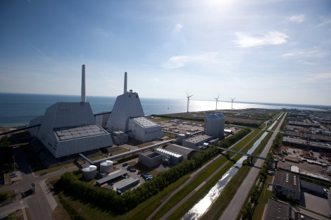 Avedøre Power Plant