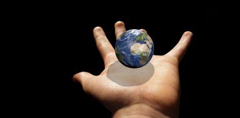 Anthropocene conv cover