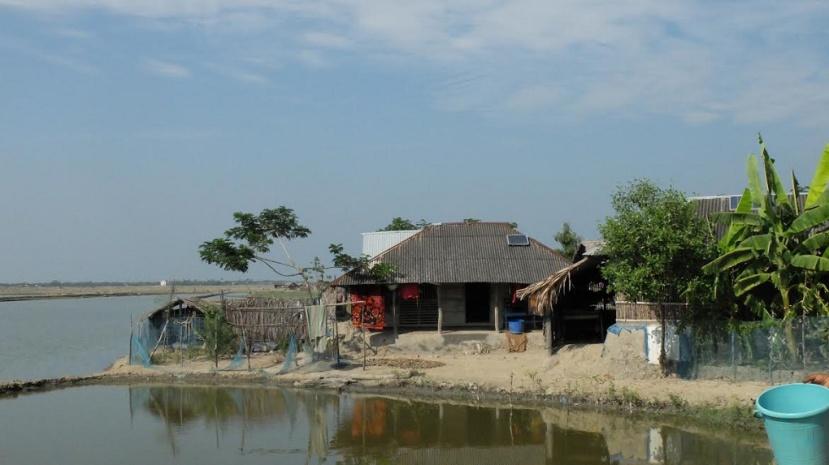 Solar Bangladesh