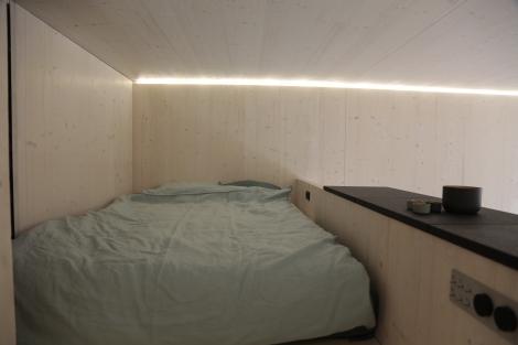 KODA bedroom