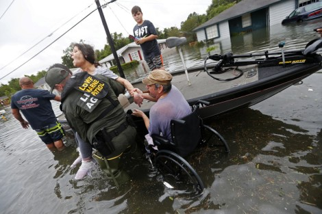 Hurricane Harvey opinion 1