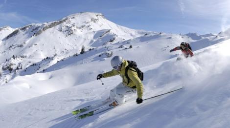 Winter Olympics - the dream