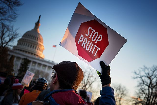 640px-Stop_Pruitt,_Rally_To_Oppose_EPA_Nominee_Scott_Pruitt_(32119365773)