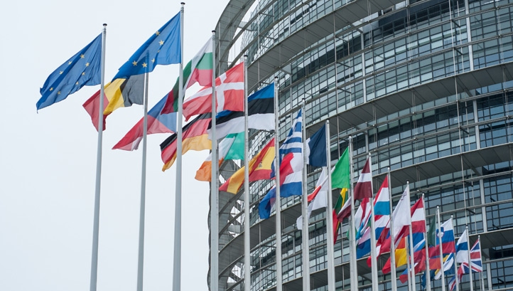 EU green recovery